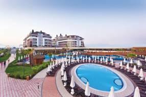 Горящие туры в отель Sherwood Dreams Resort 5*, Белек,