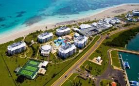 Горящие туры в отель Blau Marina Varadero (ex.Barcelo Marina Palace) 5*, Варадеро, Куба
