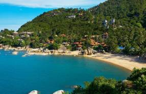 Горящие туры в отель Coral Cove Chalet 3*, Самуи,