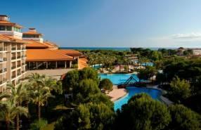 Горящие туры в отель Ic Hotels Green Palace 5*, Анталия, Турция