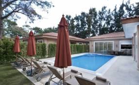 Горящие туры в отель Ak-ka Residence 5*, Кемер, Турция