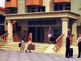 Горящие туры в отель Lara Hadrianus Hotel 3*, Анталия,