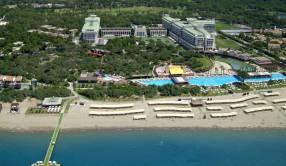 Горящие туры в отель Rixos Premium Belek 5*, Белек, Турция