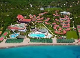 Горящие туры в отель Papillon Belvil 5*, Белек, Турция