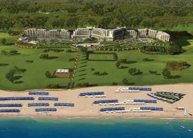 Горящие туры в отель Barut Hotels Sorgun 5*, Сиде, Турция