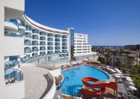 Горящие туры в отель Narcia Resort 4*, Сиде, Турция
