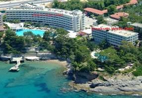 Горящие туры в отель Incekum West Hotel 3*, Аланья,