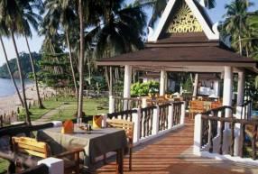 Горящие туры в отель Bhumiyama Beach Resort 3*, Ко Чанг,