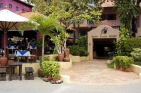 Горящие туры в отель Baan Samui Resort 3*, Самуи, Таиланд