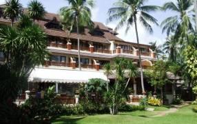 Горящие туры в отель Aloha Resort 3*, Самуи, Таиланд