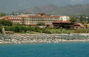 Горящие туры в отель L'oceanica Beach Resort 5*, Кемер,
