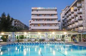 Горящие туры в отель Club Hotel Mirabell UNK, Аланья, Турция 4*, Аланья,