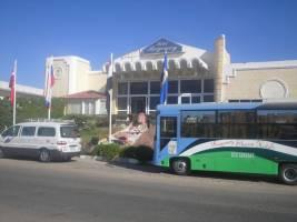 Горящие туры в отель Regency & Lodge Hotel 3*, Шарм Эль Шейх, Египет
