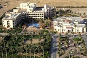 Горящие туры в отель Flamenco Resort 4*, Эль Кусейр, Египет 4*,