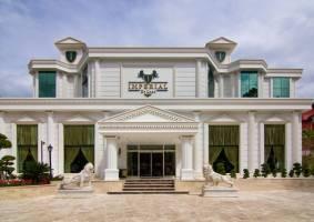 Горящие туры в отель Imperial Hotel 4*+, Кемер, Турция 4*, Кемер,