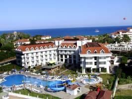 Горящие туры в отель Grand Mir'amor 3*, Кемер,