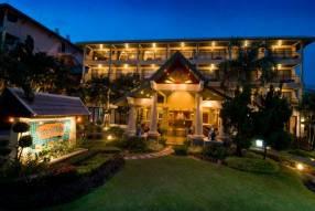 Горящие туры в отель Peach Hill Resort 3*, Пхукет, Таиланд