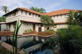 Горящие туры в отель Lemon Tree 4*, Кандолим, Индия 4*,