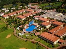 Горящие туры в отель The Lalit Golf & Spa Resort Goa (ex.Intercontinental) 5*, ГОА южный, Индия
