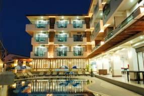Горящие туры в отель First Residence 3*, Самуи, Таиланд