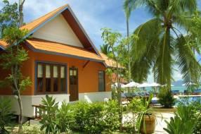 Горящие туры в отель Lawana Resort 3*, Самуи, Таиланд
