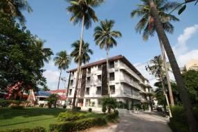 Горящие туры в отель Samui First House Hotel 3*, Самуи, Таиланд