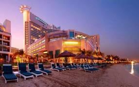 Горящие туры в отель Beach Rotana Hotel & Towers 5*, Абу Даби, ОАЭ