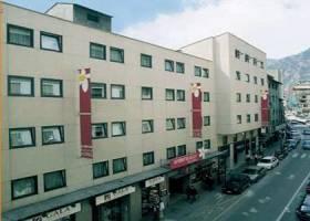 Горящие туры в отель Andorra Palace 3*,
