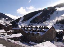 Горящие туры в отель Himalaia Soldeu 4*,
