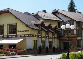 Горящие туры в отель Hotel Patria 3*, Закопане, Польша
