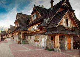 Горящие туры в отель Residence Bambi Butique 2*, Закопане, Польша