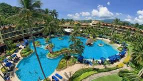 Горящие туры в отель Merlin Beach Resort 4*, Пхукет, Таиланд