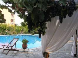 Горящие туры в отель Antigoni Beach Hotel & Suites 4*, Ситония, Греция