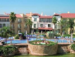 Горящие туры в отель Port Aventura (ex. Villa Mediterranea) 4*, Коста Даурада,