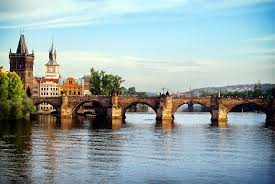 Горящие туры в отель   Прага от 259 eur с авиа , 09.01