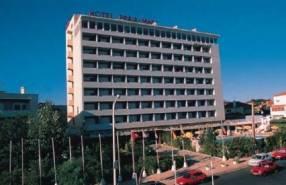 Горящие туры в отель Praia Mar 4*, Лиссабонская Ревьера, Португалия 4*,