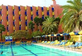 Горящие туры в отель Prima Music Eilat 3*, Эйлат, Израиль