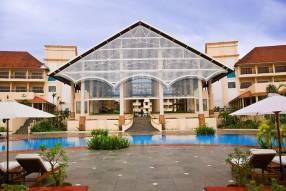 Горящие туры в отель Radisson Blu 5*, ГОА южный, Индия