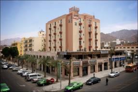 Горящие туры в отель Raed Hotel Aqaba 3*, Акаба,