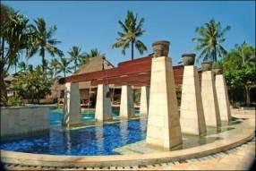 Горящие туры в отель Rama Beach 4*, Кута & Легиан, Индонезия