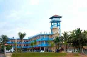 Горящие туры в отель Rani Beach Resort 2*, Негомбо, Шри Ланка