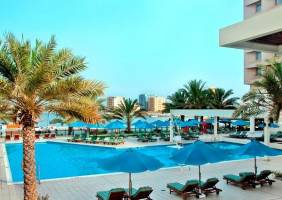 Горящие туры в отель Ras Al Khaimah Hotel 3*, Рас Аль Хайма, ОАЭ