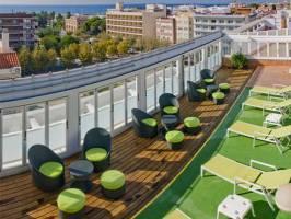 Горящие туры в отель Regente Aragon 4*, Коста Даурада, Испания