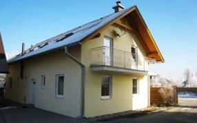 Горящие туры в отель Relax Jasna 2*, Деменовская долина, Словакия
