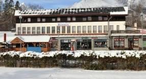 Горящие туры в отель Renomal Apartment 3*, Татранска Ломница, Словакия
