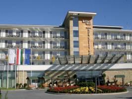 Горящие туры в отель Repce Gold Hunguest Hotel 4*,  Венгрия