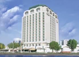 Горящие туры в отель Sharjah Holiday International 4*, Шарджа,