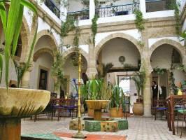Горящие туры в отель Riad Almadina 4*, Эс-Сувейра, Марокко