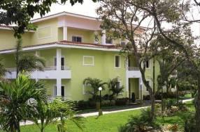 Горящие туры в отель Riu Playacar 4*, Ривьера-Майа, Мексика