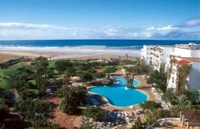 Горящие туры в отель Riu Tikida Beach 4*, Агадир, Марокко
